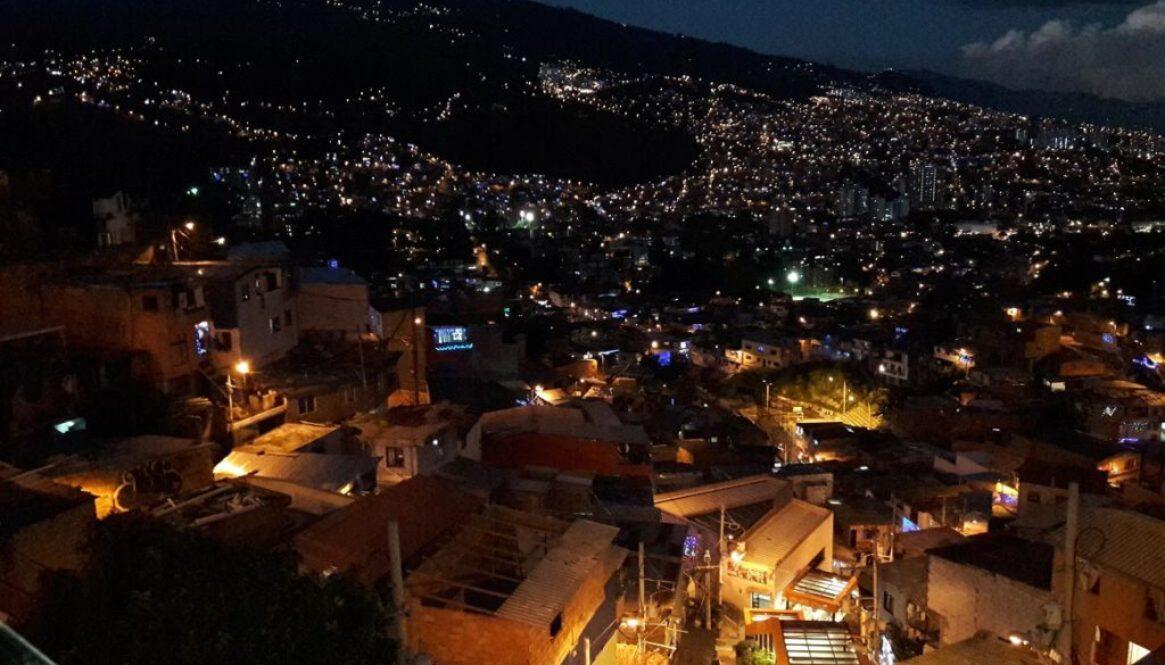 Comuna 13 Medellin